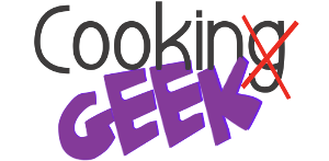 Cookingeek