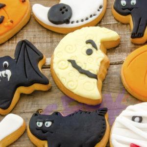 Halloween, boooooh !